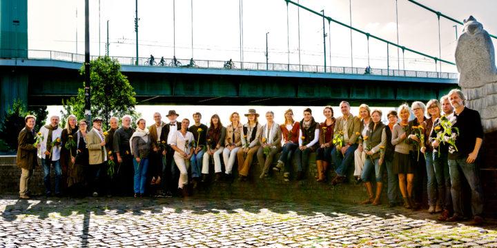 Chor d'accord Köln-Deutz, 2015